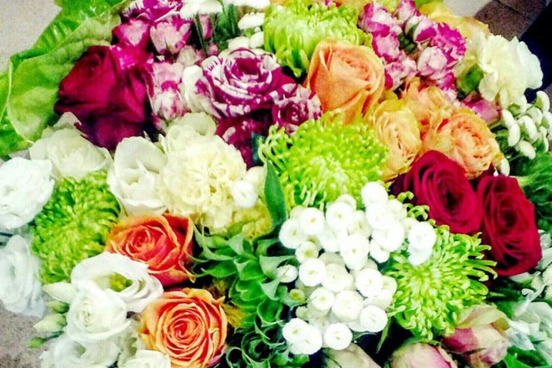 Conseils pour entretenir des bouquets de fleurs - Végétal ...