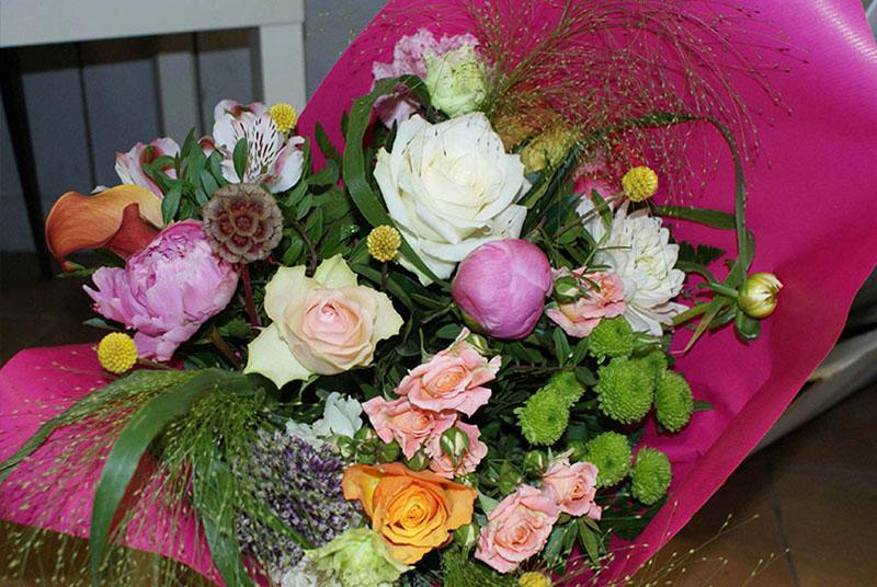 La boutique - Vegetal Fleurs et Jardins - Allauch - Fleuriste - Realisations Arstisan fleuriste -1